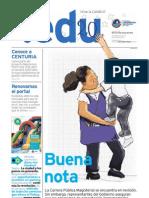 PuntoEdu Año 8, número 234 (2012)