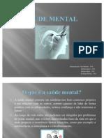 Saúde Mentalfcanamonicarodrigojohann