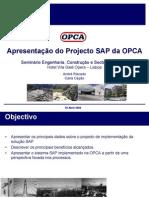 SAP_OPCA