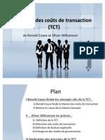 236569 Theorie Des Couts de Transaction 13