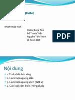 Cảm Biến Quang