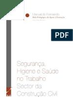 manual do formando - HST Construção