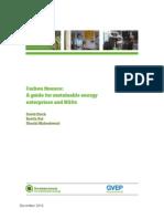 Carbon Finance Guide