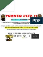 TORNEO FIFA 11