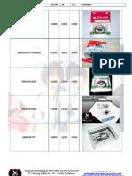 Katalog Maret-April 2012