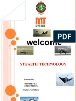 52998035 Stealth Technology