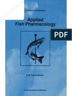 Applies Fish Pharmacology