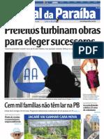 Jornal Da Paraiba - Mrs Dalloway