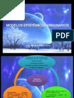 MODELOS EPISTÉMICOS