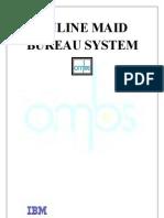 Final_online Maid Bureau System(20122011)