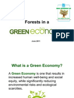 Forests Report Overview