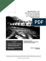 Protección a la Vida Silvestre y los Recursos Naturales en el Código Penal (2008) de la República de Panamá