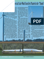UPMag First Michigan Wind-Farm