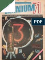 Tehnium 08 1971