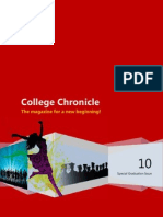 our college magazine