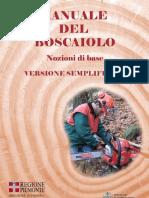 Manuale Boscaiolo