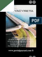 LA REPRESA DE YACYRETA - LA GRAN CENTRAL HIDROELECTRICA - Paraguay - PortalGuarani