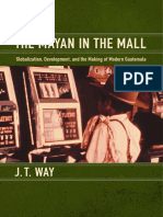 The Mayan in the Mall by J. T. Way