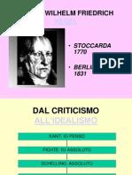 Hegel pao