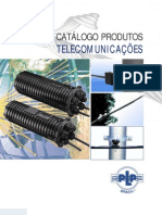 Catalogo Telecom 2010