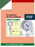 Accesorios de Las Calderas