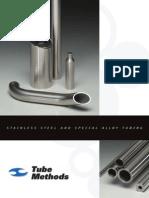 Tube Brochure
