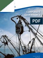 Corp Gov 2009