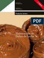 Dulce de Leche 2da. Edicion