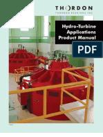 Hydro Turbine Manual 2009.2