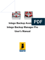 Int Ego Backup Manual