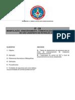 76950853 IT 23 GLP Manipulacao to Comercializacao e Utilizacao de Gas Liquefeito de Petroleo
