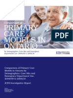 ICES_Primary Care Models English-1