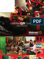 Walmart 2008 Holiday Gift Guide