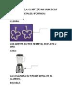 Metales(Portada)