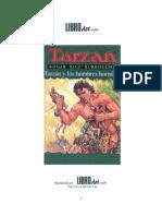 Burroughs, Edgar Rice - 10 Tarzan y Los Hombres Hormiga