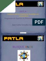 PACIE-Presentación SCRIBD