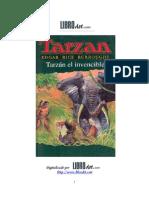 Burroughs, Edgar Rice - 14 Tarzan El Invencible