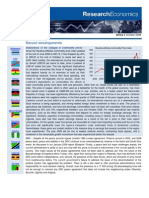 Africa Markets Watch - October 2008
