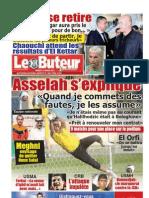 LE BUTEUR PDF du 13/03/2012