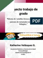 Presentacion catedra