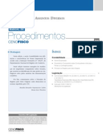Manual de Procedimentos CENOFISCO