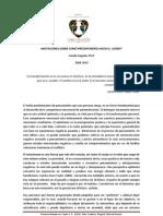 3. Anotaciones Sobre Como Predisponerse Hacia El Logro.