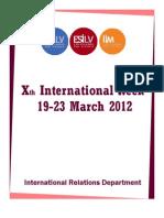 ParisLDV Catalog IW 2012[1]