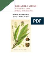 Garcia Y Monte - Fitopatologia Del Castaño