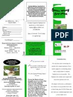 Elementary School Application 2012