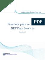 Premiers Pas Avec ADO .NET Data Services