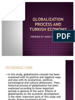 Globalization Sunum
