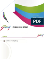 The Godrej Group_Updated