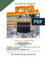 Hajj'Umrah Handbook 2008 Bk1-InTRO