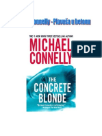 Michael Connelly - Plavuša u betonu